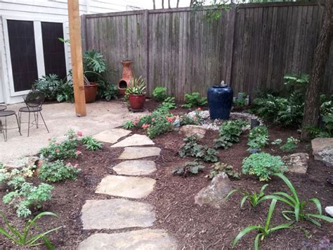 townhouse landscaping ideas our townhouse patio backyard renovation wins silver teil award roundtree landscaping