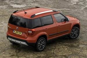 Skoda Yeti Drive Gebraucht : skoda yeti review car review rac drive ~ Jslefanu.com Haus und Dekorationen