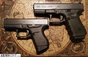 ARMSLIST - Want To Buy: Glock 19/17 glock 43/42