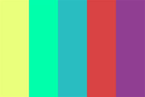 Good Background Colors Color Palette