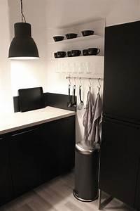 Ikea Küche Regal : ikea k che mit regal botkyrka h ngeleuchte hektar fronten kungsbacka griffe baggan s ~ Buech-reservation.com Haus und Dekorationen