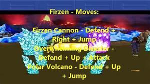 Little Fighter 2 Cheats  U0026 Tricks