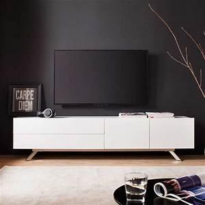Tv Hifi Mbel Full Size Of Tv Schrank Weis Hochglanz