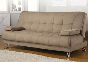 hoosier overstock indianapolis in tan microfiber sofa bed With sofa bed indianapolis