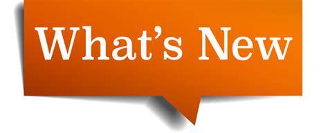 What's New? | VanderCook College of Music