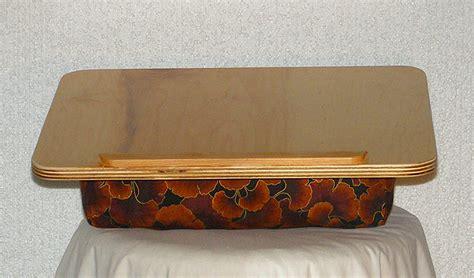 portable lap desk bed bath and beyond laptop desk for bed portable folding lap desk bamboo
