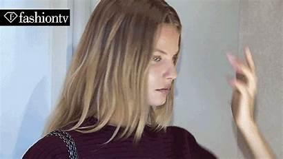 Backstage Week Magdalena Gifer Sassy Animated