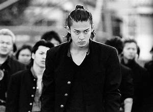 Genji | Crows Zero | Oguri Shun | Books/Films/TV ...