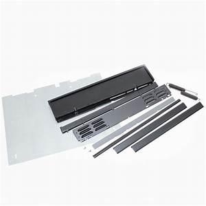Dishwasher Wood Panel Installation Kit