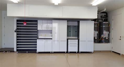custom garage cabinets  garage organization systems