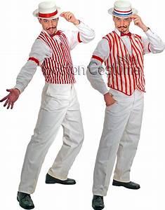 Patriotic Barber Costume at Boston Costume
