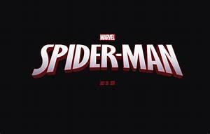 Movie Logo: Marvel's Spider-Man by Alvaria-Eleven