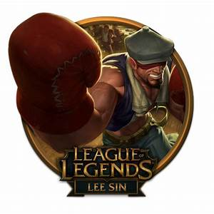 Knockout Lee Sin By Fazie69 On DeviantArt