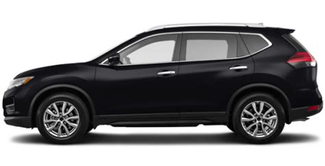 trevors nissan   nissan rogue special edition