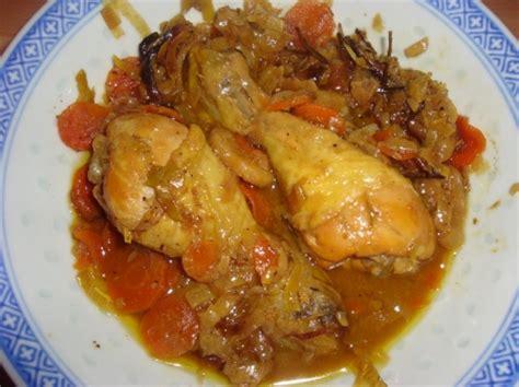recette de cuisine cote d ivoire aufeminin recette de curry au poulet lebabi