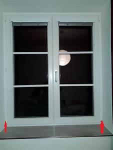 Schimmel Am Fenster Entfernen : schimmel am bergang fenster mauer fensterforum auf ~ Whattoseeinmadrid.com Haus und Dekorationen