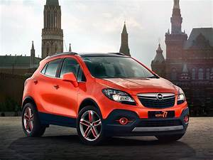 Dimensions Opel Mokka : opel mokka registers 300 000 sales becomes 3rd best seller after corsa and astra autoevolution ~ Medecine-chirurgie-esthetiques.com Avis de Voitures