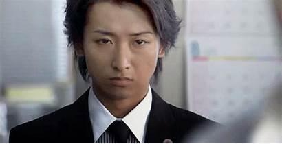 Satoshi Ohno Guide Uta Stalker