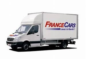 Location Camion 20m3 Carrefour : louer un camion d m nagement location v hicule d m nagement ~ Dailycaller-alerts.com Idées de Décoration