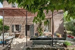 La Maison Charrier - Country - Patio - Nizza
