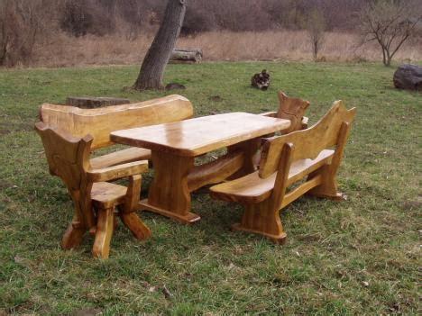 Günstige Garten Möbel by G 252 Nstige Rustikale M 246 Bel Aus Holz Vom Hersteller