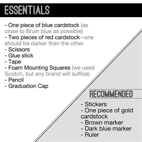top of graduation cap template prime diy graduation cap daily bruin