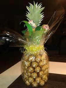 hochzeitsgeschenk idee ananas sektflasche karte geldgeschenk geldgeschenk