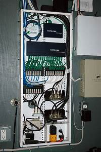 7 Best Structured Wiring Images On Pinterest