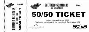 50 50 tickets 50 50 raffle ticket printers uk for 50 50 raffle tickets template