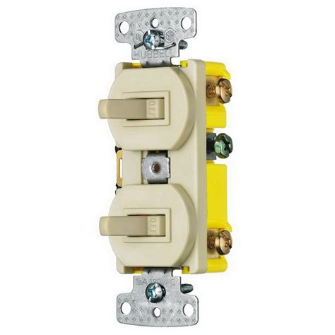 Hubbell Wiring Rci Tradeselect Homeselect Way