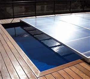 Fabriquer Un Abri De Piscine : s curiser votre piscine o avec un abri de piscine ~ Zukunftsfamilie.com Idées de Décoration