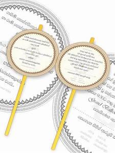 by hima whitley sri lankan sesatha wedding invitation design With wedding invitation templates sinhala