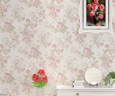 Wallpaper Dinding Klasik Elegan 7 ragam wallpaper dinding motif floral vintage nirwana