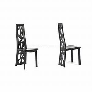 chaise haut dossier salle a manger le monde de lea With salle À manger contemporaineavec chaises dossier haut salle À manger
