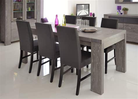 table cuisine grise table de salle a manger grise table haute de cuisine