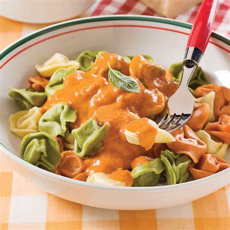 cuisine à l italienne sauce rosée à l 39 italienne recettes cuisine et