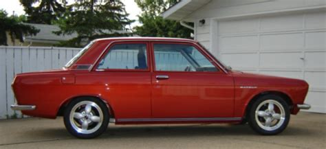 Datsun 510 Wheels by Rota Rb 15x7 Or 6 Wheels And Tires Ratsun Forums