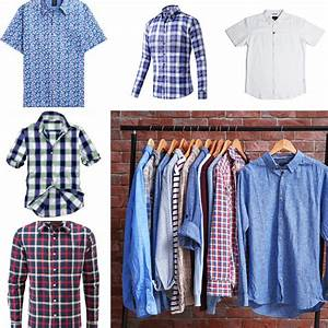 Second, Hand, Used, Clothes, 35, X, Men, U0026, 39, S, Shirts, Wholesale, A