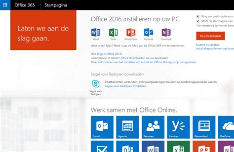 Office 365 Dashboard by Microsoft Office 365 Kopen Argeweb