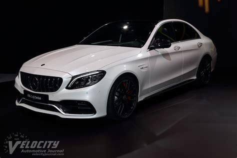 Mercedes C Class Sedan Picture by 2019 Mercedes C Class Sedan Pictures