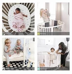 Stokke Home Bett : whimsical welcoming white stokke sleepi convertible crib stokke sleepi crib bed ~ Sanjose-hotels-ca.com Haus und Dekorationen