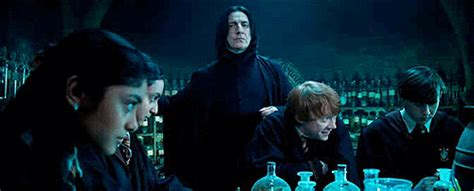 the boy who lived to be hilarious harry potter gifs