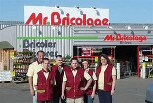 Horaire Mr Bricolage : mr bricolage magasin de bricolage rozay en brie 77540 ~ Melissatoandfro.com Idées de Décoration