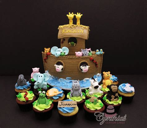 noahs ark baby shower 10 baby shower cake themes aa gifts baskets idea