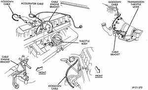 1997 Wrangler Auto Trans Band Adjustment Specs