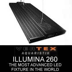 Vertex Illumina Vertex Illumina Sr 260 Series Led