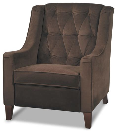 office avenue six tufted accent chair