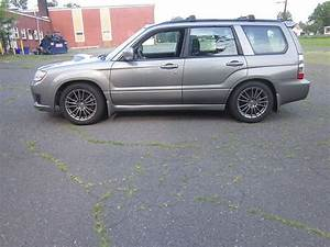 Buy Used 2006 Subaru Forester Xt Sport 5 Speed Manual 2008
