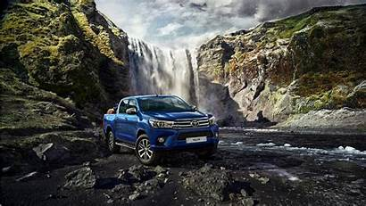 Hilux Toyota Wallpapers Cars Backgrounds 1080 1920