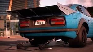 Need For Speed Payback (2017) CUSTOMISATION Trailer | MTV UK